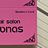 hair salon vionas